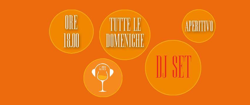 Aperitivo Domenica Treviso