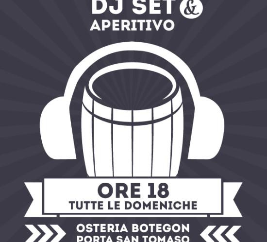 Aperitivo Domenica Treviso Al Botegon