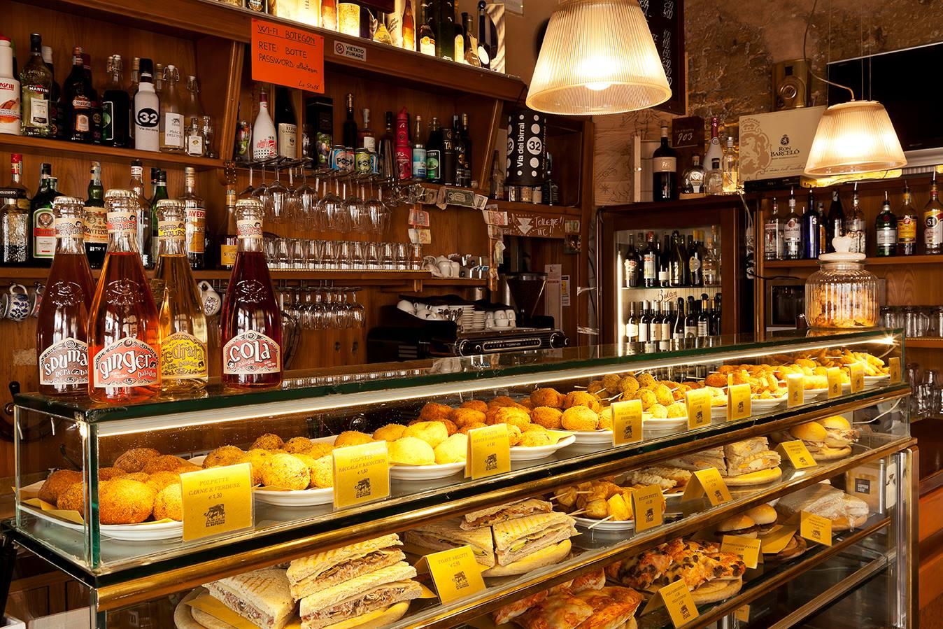 Osteria Treviso Botegon Osteria Treviso Botegon