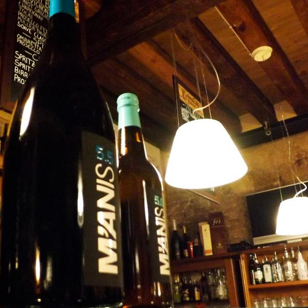 Degustazione vino treviso