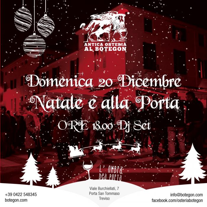 Festa di Natale a Treviso