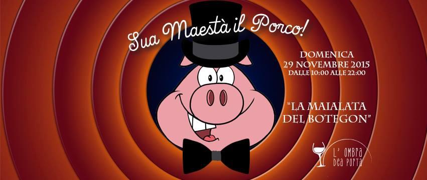 Degustazione Salumi Treviso
