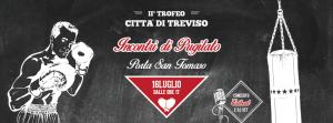 Treviso boxe