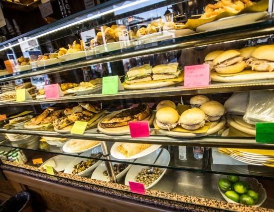 Dove Mangiare a Treviso Spendendo Poco, Osteria Treviso Botegon