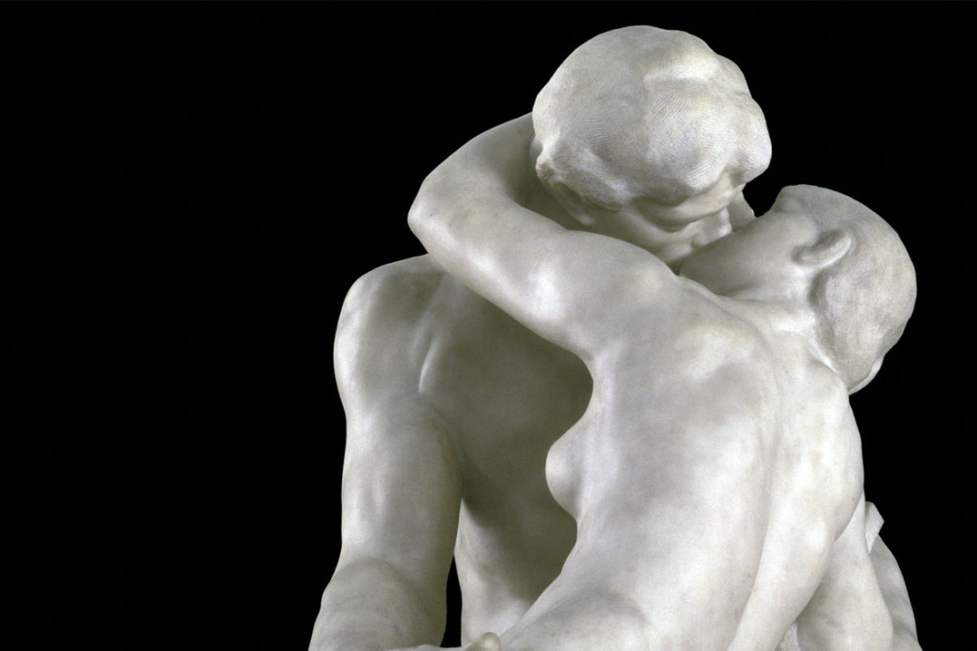 Mostra di Rodin a Treviso