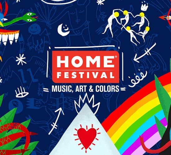 rivenditore autorizzato biglietti home festival