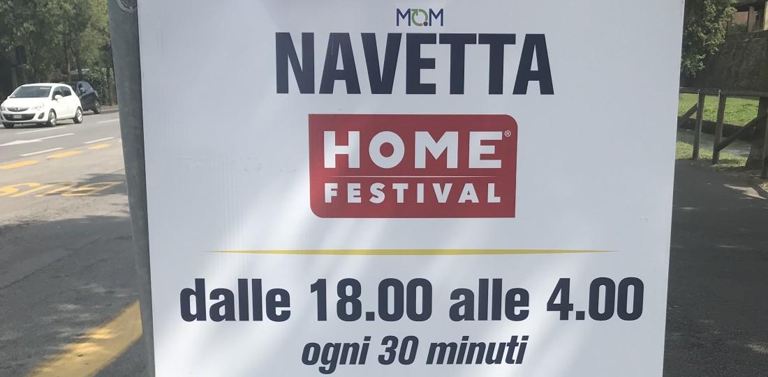 navetta home festival